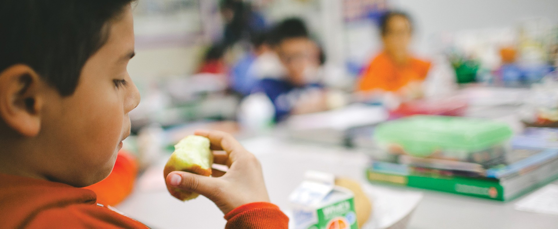 Are Kids in America Really Going Hungry?